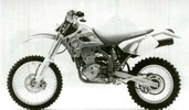 Thumbnail Kawasaki Motorcycle 1993 KLX650 Service Manual