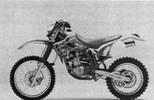 Thumbnail Kawasaki Motorcycle 1993-1997 KLX250 KLX250R Service Manual