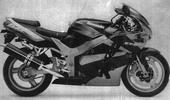 Thumbnail Kawasaki Motorcycle 1994-1997 Ninja ZX-9R B1-B4 Service Manual