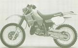 Thumbnail Kawasaki 1998-2004 KDX200 Service Manual