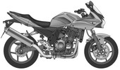 Thumbnail Kawasaki Motorcycle Z750S 2005 Service Manual