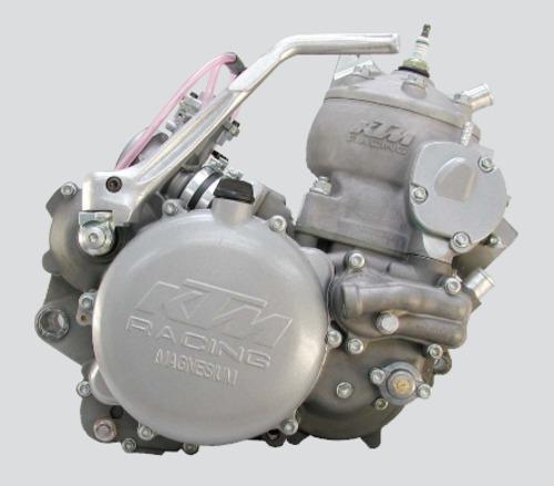 Ktm 250 Sx Engine Repair Manual 2003 2004 2005 2006