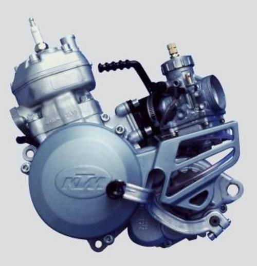 Pay for KTM 60SX 65SX Engine Service Manual 1998-2003