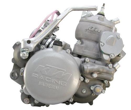 Pay for KTM 200 300  Engine Repair Manual 2004-2006