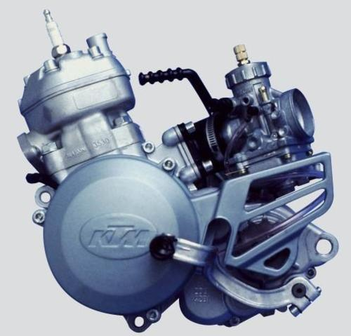 Pay for KTM 60SX 65SX Engine Repair Manual 1998-2003