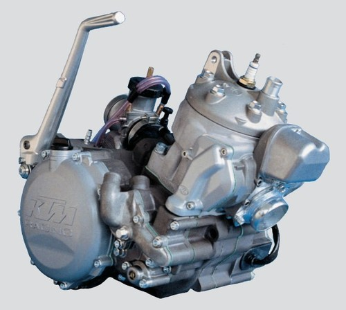 ktm 250 300 380 engine repair manual 1999-2003