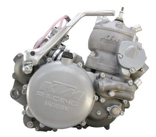 Pay for KTM 250 300 SX SXS  EXC SIX DAYS XC-W 2004-2006