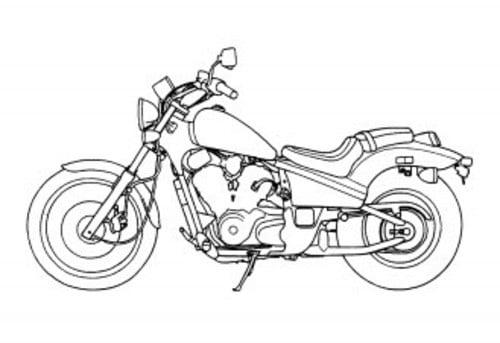 Honda Vt600C Vt600CD Shadow 1997-2001 Service Manual DOWNLOAD - Dow...