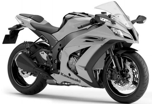 Pay for Kawasaki 2011 Ninja ZX-10R ZX10R ABS Service Manual