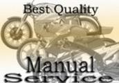 Thumbnail HYOSUNG Comet 650S 650R service manual repair guide