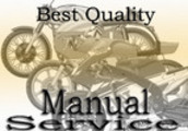 Thumbnail Hyosung RX 125 service repair manual guide pdf download