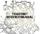 Thumbnail Mazda 121 Workshop Service Repair Manual 1990 - 1996 PDF