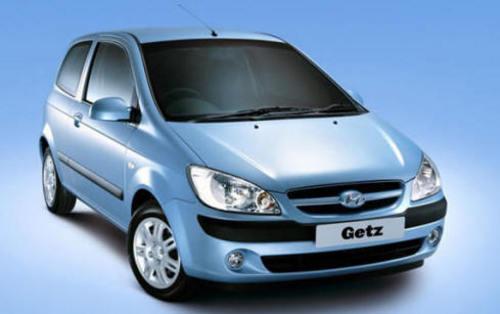 Pay for Hyundai Getz Click TB manual service repair maintenance