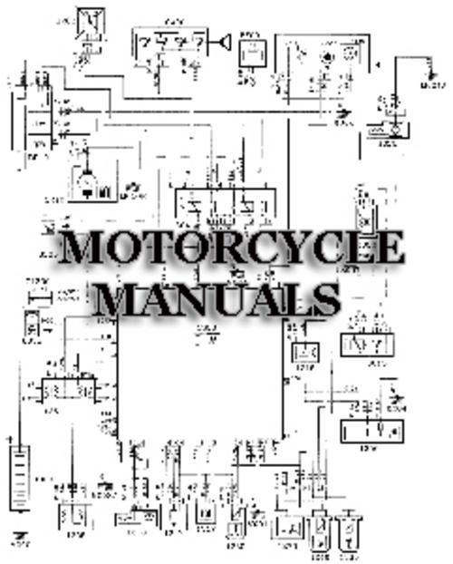 Pay for Harley Davidson GLIDE 74 OHV 58-59 Service Manual download