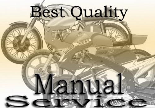 manual hyosung aquila gv250