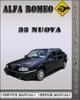 Thumbnail Alfa Romeo 33 Nuova Factory Service Repair Manual