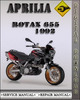 Thumbnail 1992 Aprilia Rotax 655 Factory Service Repair Manual