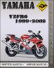 Thumbnail 1999-2002 Yamaha YZFR6 Factory Service Repair Manual 2000 2001