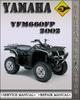 Thumbnail 2002 Yamaha YFM660FP Factory Service Repair Manual