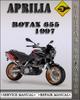 Thumbnail 1997 Aprilia Rotax 655 Factory Service Repair Manual