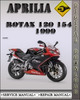 Thumbnail 1999 Aprilia Rotax Engine 120 154 Factory Service Repair Manual