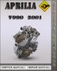 Thumbnail 2001 Aprilia V990 Factory Service Repair Manual