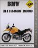 Thumbnail 2000 BMW R1150GS Factory Service Repair Manual