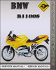 Thumbnail BMW R1100S Factory Service Repair Manual