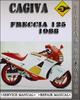 Thumbnail 1988 Cagiva Freccia 125 Factory Service Repair Manual