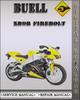 Thumbnail 2003 Buell XB9R Firebolt Factory Service Repair Manual