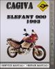Thumbnail 1993 Cagiva Elefant 900 Factory Service Repair Manual