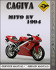 Thumbnail 1994 Cagiva Mito EV Factory Service Repair Manual