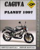 Thumbnail 1997 Cagiva Planet Factory Service Repair Manual