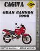 Thumbnail 1998 Cagiva Gran Canyon Factory Service Repair Manual