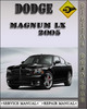 Thumbnail 2005 Dodge Magnum LX Factory Service Repair Manual