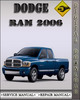 Thumbnail 2006 Dodge Ram Factory Service Repair Manual
