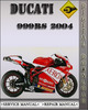 Thumbnail 2004 Ducati 999RS Factory Service Repair Manual