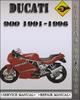 Thumbnail 1991-1996 Ducati 900 Factory Service Repair Manual 1992 1993 1994 1995