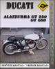 Thumbnail Ducati Alazzurra GT 350 GT 650 Factory Service Repair Manual