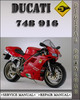 Thumbnail Ducati 748 916 Factory Service Repair Manual