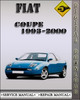 Thumbnail 1993-2000 Fiat Coupe Factory Service Repair Manual 1994 1995 1996 1997 1998 1999