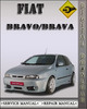 Thumbnail Fiat Bravo Brava Factory Service Repair Manual