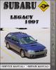 Thumbnail 1997 Subaru Legacy Factory Service Repair Manual