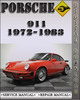 Thumbnail 1972-1983 Porsche 911 Factory Service Repair Manual 1973 1974 1975 1976 1977 1978 1979 1980 1981 1982