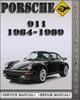 Thumbnail 1984-1989 Porsche 911 Factory Service Repair Manual 1985 1986 1987 1988