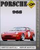 Thumbnail 1992-1995 Porsche 968 Factory Service Repair Manual 1993 1994
