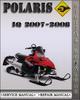Thumbnail 2007-2008 Polaris IQ Factory Service Repair Manual