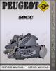 Thumbnail Peugeot 50cc Factory Service Repair Manual