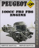 Thumbnail Peugeot 100cc FB3 FB6 Engine Factory Service Repair Manual
