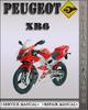 Thumbnail Peugeot XR6 Factory Service Repair Manual